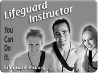 Lifeguard Instructor Certification Courses Training Lifeguarding Classes